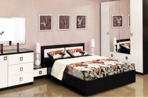 Спальный гарнитур 07 - Мебельная фабрика «ИЛ МЕБЕЛЬ»