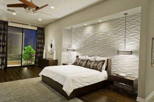 Спальный гарнитур 1 - Мебельная фабрика «Арт Мебель»