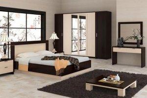 Спальный гарнитур 10 - Мебельная фабрика «Арт Мебель»
