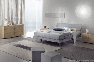 Спальный гарнитур 13 - Мебельная фабрика «Триана»
