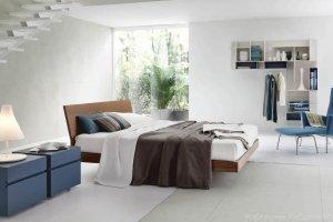 Спальный гарнитур 19 - Мебельная фабрика «Триана»