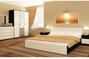 Спальный гарнитур 2 - Мебельная фабрика «ИЛ МЕБЕЛЬ»