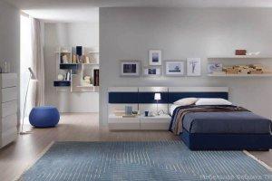 Спальный гарнитур 20 - Мебельная фабрика «Триана»