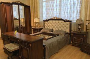 Спальный гарнитур - Мебельная фабрика «Шанс»