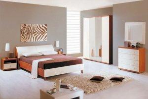 Спальный гарнитур - Мебельная фабрика «Святогор Мебель»