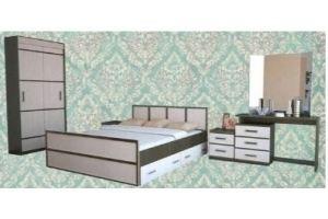 Спальный гарнитур 24 - Мебельная фабрика «Алекс-мебель»