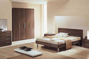 Спальный гарнитур 3 - Мебельная фабрика «Арт Мебель»