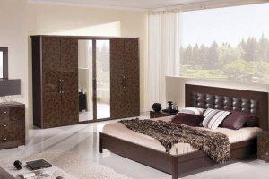 Спальный гарнитур 4 - Мебельная фабрика «Арт Мебель»