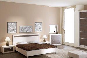 Спальный гарнитур 5 - Мебельная фабрика «Арт Мебель»