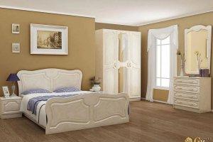 Спальный гарнитур 7 - Мебельная фабрика «Арт Мебель»