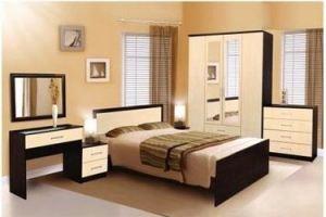 Спальный гарнитур 7 - Мебельная фабрика «Мебель Шик»