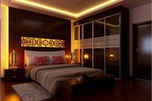 Спальный гарнитур 9 - Мебельная фабрика «Арт Мебель»