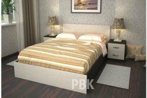 Спальный гарнитур Афина-2 - Мебельная фабрика «РВК»