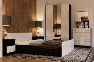 Спальный гарнитур Афина - Мебельная фабрика «Северин»