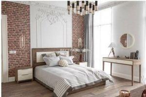 Спальный гарнитур Афина - Мебельная фабрика «Вестра»