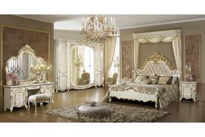 Спальный гарнитур АФИНА 6Д-1,8 - Мебельная фабрика «Слониммебель»