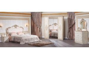 Спальный гарнитур Аманда - Мебельная фабрика «Арида»