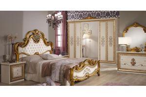Спальный гарнитур Анита - Мебельная фабрика «Диа мебель»