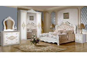 Спальный гарнитур Аризона - Мебельная фабрика «Слониммебель»