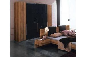 Спальный гарнитур Артемида - Мебельная фабрика «КухниСтрой+»