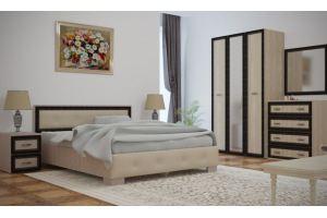 Спальный гарнитур Авиньон - Мебельная фабрика «Миларум»