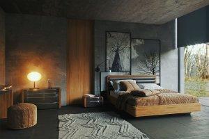 Спальня Bella - Мебельная фабрика «Parra»