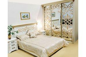 Спальный гарнитур Белла - Мебельная фабрика «ЭльфОла»