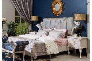 Спальный гарнитур Богемия - Импортёр мебели «MEB-ELITE (Китай)»