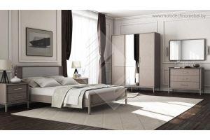 Спальный гарнитур Брюгге - Мебельная фабрика «Молодечномебель»