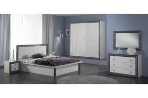 Спальный гарнитур Бьянка - Мебельная фабрика «Диа мебель»
