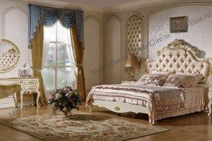 Спальный гарнитур Бьянка К - Импортёр мебели «MEB-ELITE (Китай)»