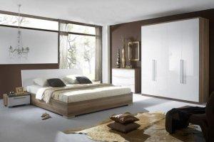 Спальный гарнитур Даниэль-2 - Мебельная фабрика «Фаворит»
