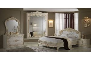 Спальный гарнитур Диана - Мебельная фабрика «Диа мебель»