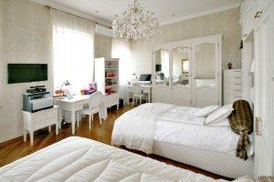 Спальный гарнитур для детской комнаты - Мебельная фабрика «Мебель Продакшн»