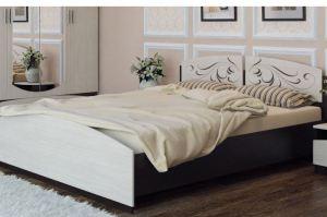 Спальный гарнитур Эдем-4 - Мебельная фабрика «Северная Двина»