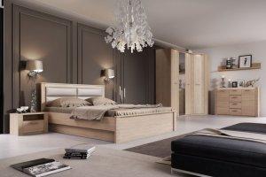 Спальный гарнитур Элана - Мебельная фабрика «Мебельград»