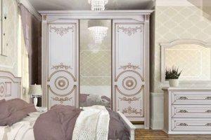Спальный гарнитур Элит - Мебельная фабрика «ЭльфОла»