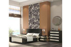 Спальный гарнитур Элиза - Мебельная фабрика «Мальта»