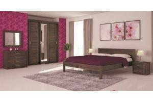 Спальный гарнитур Европа - Мебельная фабрика «МЭБЕЛИ»