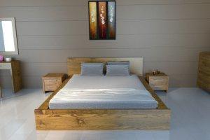 Спальный гарнитур Granchio - Мебельная фабрика «Avanto»