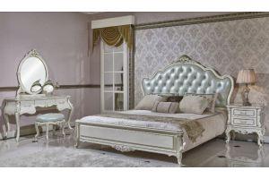 Спальный гарнитур Ирма - Импортёр мебели «Аванти (Китай)», г. Москва