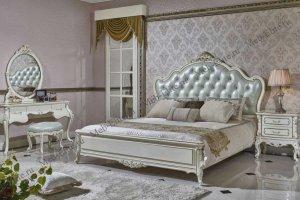 Спальный гарнитур Ирма - Импортёр мебели «MEB-ELITE (Китай)»