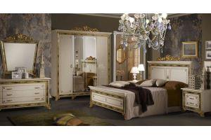 Спальный гарнитур Катя - Мебельная фабрика «Диа мебель»
