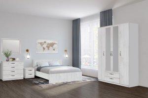 Спальный гарнитур Классика - Мебельная фабрика «Боровичи-Мебель»