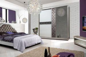 Спальный гарнитур Кристал 2 - Мебельная фабрика «Калинковичский мебельный комбинат»