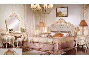 Спальный гарнитур Лайма - Импортёр мебели «Аванти (Китай)», г. Москва