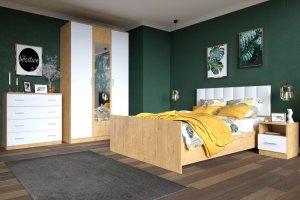 Спальный гарнитур Лего - Мебельная фабрика «Премиум»