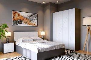 Спальный гарнитур  Лея - Мебельная фабрика «CALPE»