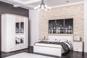 Спальный гарнитур Либерти - Мебельная фабрика «Мебель-Неман»