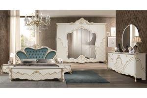 Спальный гарнитур Магия - Мебельная фабрика «Слониммебель»